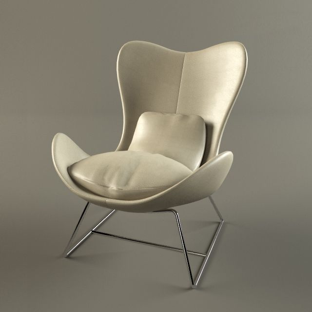 3ds max for Calligaris rende